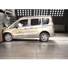 유로 NCAP, 충돌 테스트 전용 자동차에 대한 조사 시행