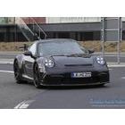 [스파이샷] 포르쉐 911 GT3