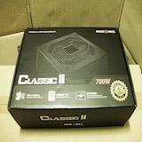 대폭 업그레이드된 마이크로닉스 Classic II 700W +12V Single Rail 85+ 파워