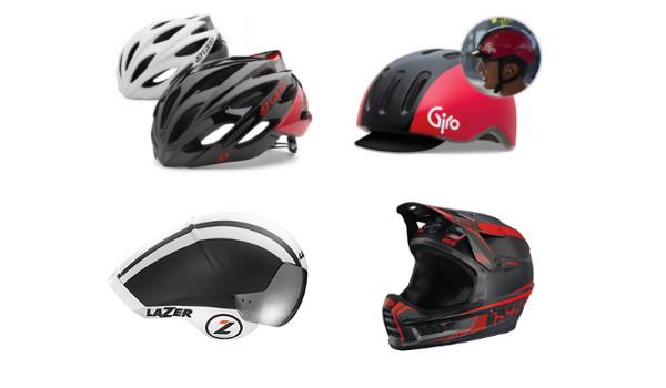 자전거 헬멧 고르는 법