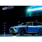 NIO, 기업 공개 이후 ES8 판매량 증가