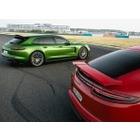 포르쉐, '뉴 파나메라 GTS', '뉴 파나메라 GTS 스포츠 투리스모' 공개