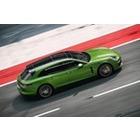 포르쉐가 공개한 '파나메라 GTS'·'GTS 스포츠 투리스모'는 어떤 차?