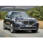 BMW, 신형 SUV X7 공개