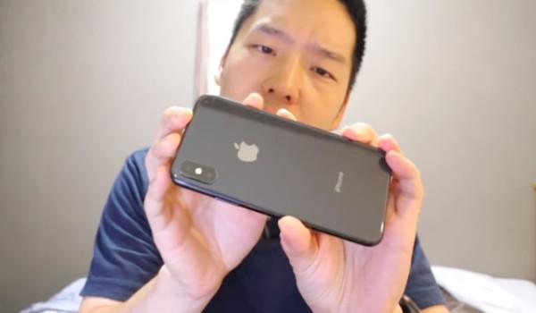 아이폰 Xs 3주 사용기