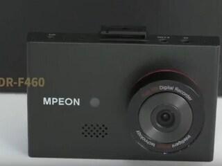 블랙박스 엠피온 MDR-F460 리뷰 한 달간 사용기 feat. 기아 스포티지 볼드 (Blackbox MPEON MDR-F460 Review)