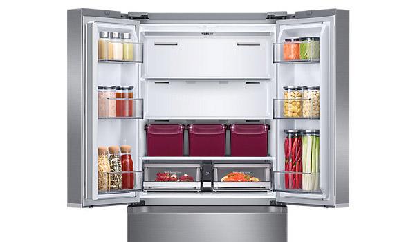 김치 냉장고의 트렌드가 바뀐다