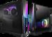 MSI, 인텔 9세대 CPU와 RTX 2080탑재 게이밍 PC, 트라이던트 X 공개!