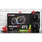 압도적인 성능 구현하는 고성능 그래픽카드, MSI 지포스 RTX 2070 게이밍 Z 8GB 트윈프로져7