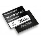 웨스턴디지털, 업계 최초 오토모티브용 3D 낸드 UFS 임베디드 플래시 드라이브 공개