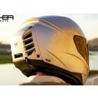 세계 최초로 공기순환장치 탑재된 헬멧 공개