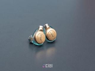 SONY JUST EAR XJE-MH2, 소니 저스트 이어 커스텀 이어폰 측정 리뷰