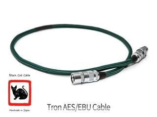 제대로 만든 110옴 AES/EBU 케이블의 위력