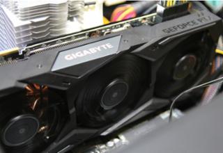 강력한 성능과 안정성의 GIGABYTE 지포스 RTX 2080 Ti Gaming D6 11GB 리뷰