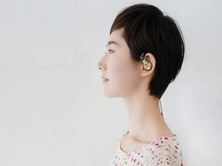 소니 최초 커스텀 이어폰 개발한 이형 장인을 만나다.