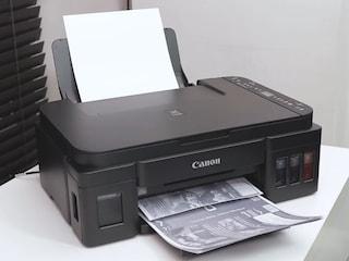 캐논 '픽스마 G3910' 무한 잉크젯 프린터 가이드 : Canon PIXMA Ink Efficient G3910 Guide