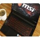 본격 입문용 게이밍 노트북 'MSI GF63 8RC-i7'···전체적 밸런스 돋보여