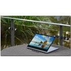 요가 노트북의 혁신은 계속된다, 레노버 YOGA C930-13IKB