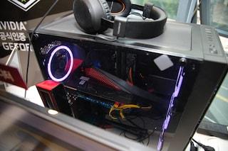 지포스 RTX 2080 그래픽카드 중심 게이밍 PC 미리 체험하기 좋은 DPG존 오목교점
