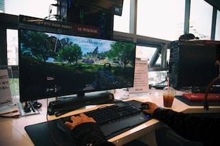 지포스 RTX 2080TI로 게임을 하면 얼마나 즐거울까? 다나와 DPG존 오목교점에서 알아봤습니다.