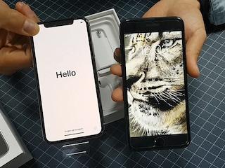 아이폰XS 스마트하고 강력한 프로세서 탑재!
