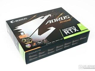 GIGABYTE AORUS GeForce RTX 2070 Xtreme D6 8GB 리뷰
