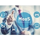 MaaS (Mobility as a Service) 실현을 위한 필요 조건