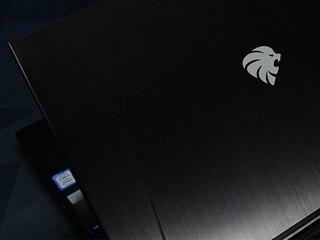 게이밍 노트북은 역시 때깔.. 주연테크 리오나인 L7SH-144N [노리다]