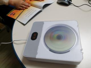 스카이디지탈 아리아판 벽걸이 cdp 사용기