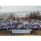 현대차, 아이오닉 포레스트 나무 심기 행사 개최