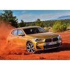 소리소문없이 출시, BMW 소형 SUV