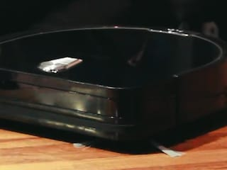 조금 멍청하지만 할일은 하는 성실한 로봇청소기 사용기, 차이슨 디베아 D960