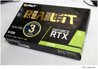 RTX2070 그래픽카드 벤치마크 및 UHD,QHD,FHD해상도 몬스터헌터월드 게임 테스트