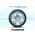 티스테이션, 한국타이어 겨울용 타이어 구매 이벤트 실시