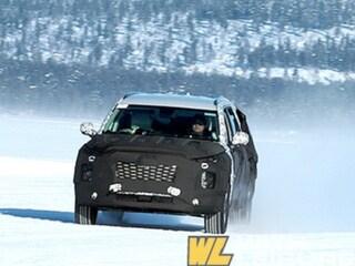 강력해진 주행성능, 현대자동차 팰리세이드에 스노우 모드 탑재