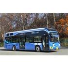 현대차 405번 신형 수소전기버스, 서울 정규노선 시범 투입