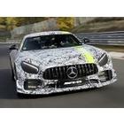 2018 LA모터쇼 - 메르세데스 AMG GT R 프로
