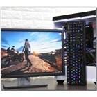 내구성 높인 IP68지원 기계식 게이밍키보드, 한성컴퓨터 GTune GK638 Optik RGB