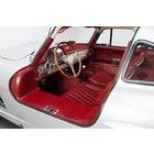 벤츠, 1954년 생산된 300SL 걸윙..옥션서 22억원에 낙찰