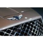 [오토포토] 제네시스 G90 내외관 디자인 '풀체인지급 변화 눈길'