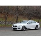 BMW 740e iPerformance 시승기