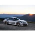 2018 LA 모터쇼 - 포르쉐, 신형 911 최초 공개