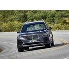 [LA 모터쇼] 북미에서 모습 드러낸 BMW의 초대형 SUV