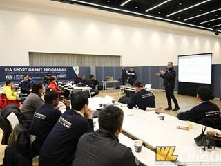 대한자동차경주협회 주관 FIA 모터스포츠 인력교육 프로그램 개최