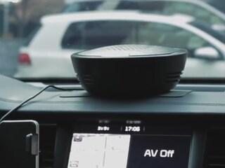 스마트 센서를 적용한 '3M 차량용 공기 청정기 플러스' 리뷰