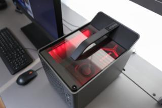 레노버 LEGION C530-19ICB 90JX000XKR (SSD 256GB) 내외관 + 벤치마크