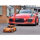 레고, 포르쉐 911 GT3 RS 생산 종료