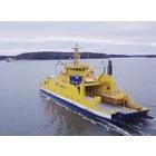 롤스로이스와 핀페리, 최초의 자율운항 선박 항해 성공