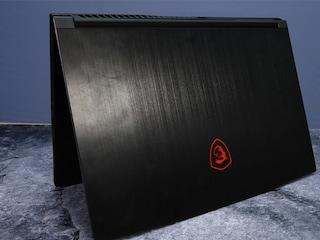 2kg도 안 되는 게이밍 노트북! MSI GF시리즈 GF63 8RC [노리다]