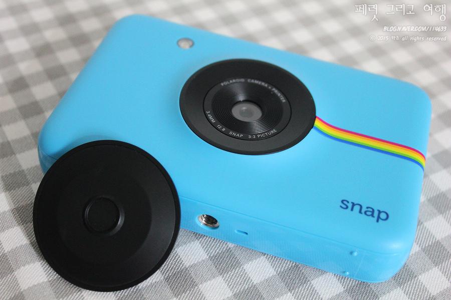 폴라로이드 즉석 카메라 Polaroid Sna...